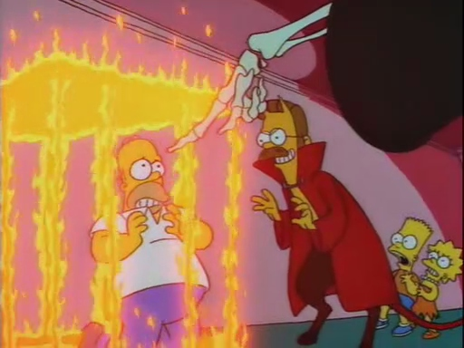 The_Devil_and_Homer_Simpson_38