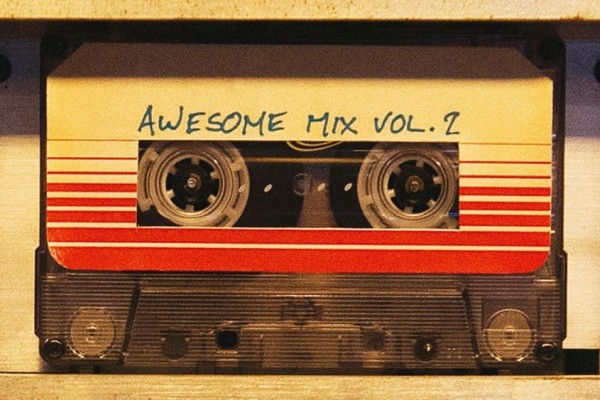 Awesome-Mix